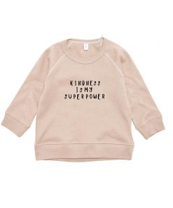 sudadera kindness