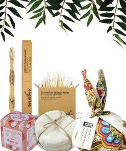Promocion Pack Cero Plásticos