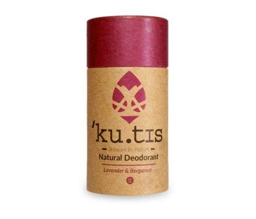 Oferta Desodorante Natural