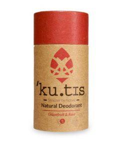 Promocion Desodorante Natural