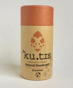 Promocion Desodorante Vegano